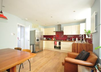 Thumbnail 4 bed end terrace house to rent in Osborne Road, Brighton