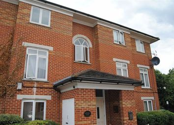 Thumbnail 1 bed flat to rent in Geraldine Court, Hendon, London