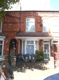 Thumbnail 2 bedroom terraced house for sale in Osborn Road, Sparkbrook