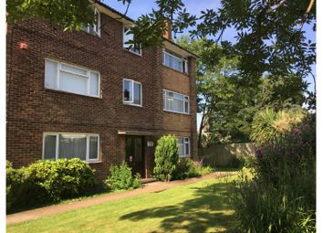 Thumbnail 1 bedroom flat for sale in Barnfield Court, Southampton