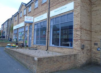 Thumbnail Retail premises to let in Durham Road, Blackhill, Consett