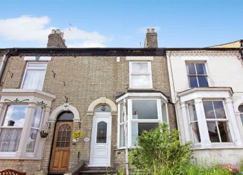 Thumbnail 3 bedroom terraced house for sale in Dereham Road, Norwich