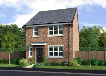 "Thumbnail 3 bed detached house for sale in ""Tiverton"" at Stanley Parkway, Wakefield"