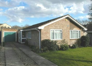Thumbnail 3 bed detached bungalow for sale in Biddulph Way, Ledbury