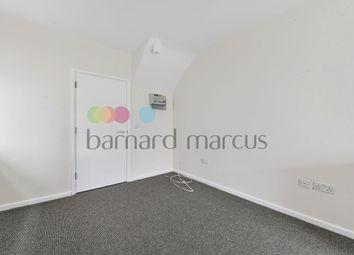 Thumbnail 3 bed flat to rent in Bensham Lane, Thornton Heath