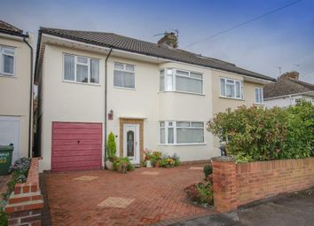 4 bed semi-detached house for sale in Bromley Heath Road, Downend, Bristol BS16