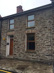 Thumbnail 2 bed terraced house to rent in Cambrian Terrace, Llandysul, Ceredigion, West Wales