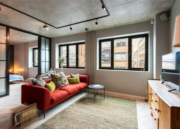 Thumbnail 2 bedroom flat for sale in Mills Court, London