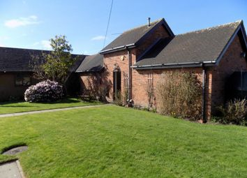 Thumbnail 2 bed bungalow to rent in Lichfield Road, Burntwood, Staffordshire