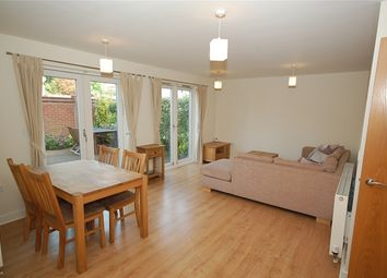 Thumbnail 1 bed flat for sale in Montmano Drive, West Didsbury, Didsbury, Manchester