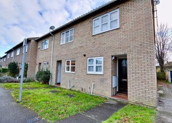 Thumbnail 2 bed end terrace house for sale in Ratcliffe Close, Uxbridge