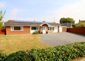 Thumbnail 3 bed detached bungalow for sale in Bramcote Close, Aylesbury