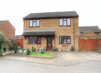 Thumbnail 3 bed property for sale in Raven Close, Broughton, Brigg