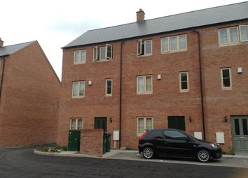 Thumbnail 5 bedroom detached house to rent in Far Gosford Street, Coventry