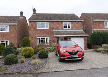 Thumbnail 4 bedroom detached house to rent in Parkside, The Hyde, Purton, Swindon