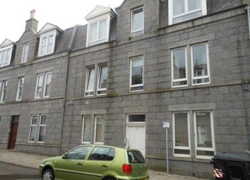 Thumbnail 1 bedroom flat to rent in Wallfield Crescent Rosemount Aberdeen, Aberdeen