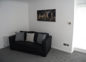 Thumbnail 2 bed flat to rent in Saughton Mains Gardens, Edinburgh