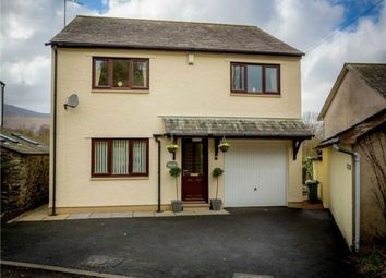 Thumbnail 3 bed detached house for sale in Millside, Portinscale, Keswick, Cumbria