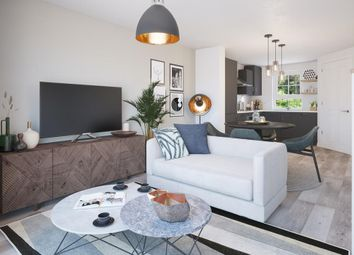 """Thumbnail 2 bedroom semi-detached house for sale in """"Denford"""" at Wheatley Hall Road, Doncaster"""
