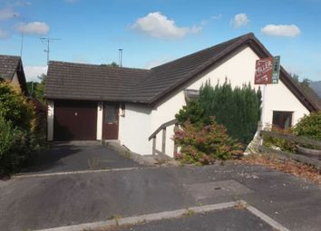 Thumbnail 2 bed bungalow for sale in Taw Vale Avenue, North Tawton