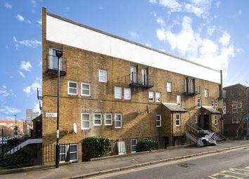 Thumbnail 1 bed flat for sale in Geary Street, Islington, London