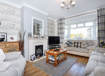 Thumbnail 3 bed semi-detached house for sale in Cambridge Road, Dorchester