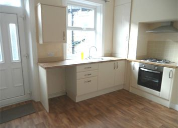Thumbnail 2 bedroom terraced house to rent in William Street, Brighouse, West Yorkshire