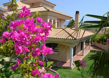Thumbnail 5 bed villa for sale in Urb. La Vizcaronda, Andalusia, Spain