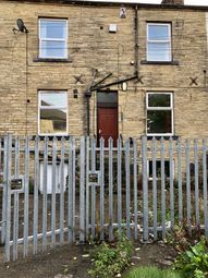 Thumbnail 1 bed flat to rent in 23 Sherwood Place, Bradford