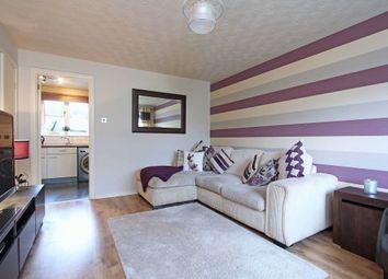 Thumbnail 2 bedroom terraced house for sale in 6 Carnbee Crescent, Edinburgh