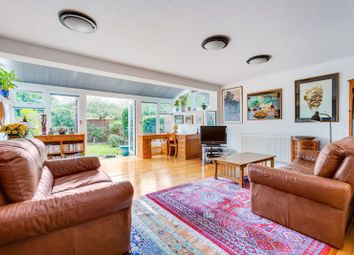Mary Adelaide Close, London SW15. 4 bed end terrace house for sale