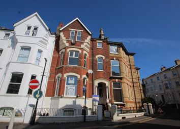 Thumbnail 1 bedroom flat for sale in St. Michaels Road, Bournemouth