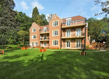 Thumbnail 2 bedroom flat for sale in Ascot Corner, Wells Lane, Ascot, Berkshire