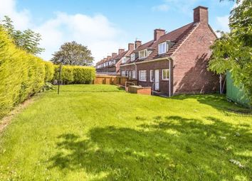 Thumbnail 2 bed semi-detached house for sale in Dominion Road, Brandon, Durham, County Durham