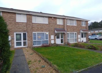 Thumbnail 3 bed terraced house for sale in Blackberry Drive, Worle, Weston-Super-Mare