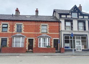 Thumbnail 4 bedroom property to rent in Caernarfon Road, Bangor