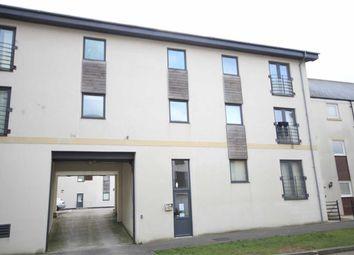 Thumbnail 1 bed flat for sale in Mistletoe Court, 15 Seacole Crescent, Okus, Swindon