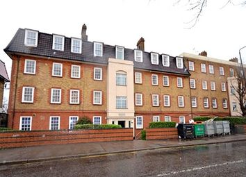 Thumbnail 3 bed flat to rent in Manor Road, West Ham, London