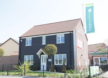 "Thumbnail 4 bedroom detached house for sale in ""The Chedworth"" at Lime Avenue, Oulton, Lowestoft"