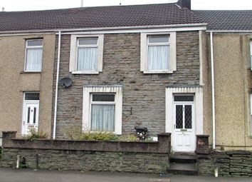3 bed terraced house for sale in Eastland Road, Neath, West Glamorgan. SA11