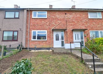 Thumbnail 2 bed terraced house for sale in Juniper Avenue, Matson, Gloucester