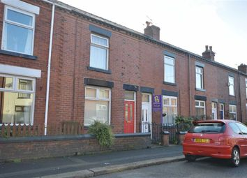 Thumbnail 2 bed terraced house to rent in Fairhurst Street, Leigh, Lancashire