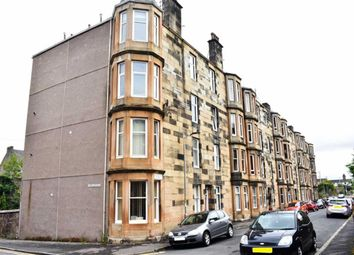 2 bed flat for sale in 12B, Highholm Street, Port Glasgow PA14