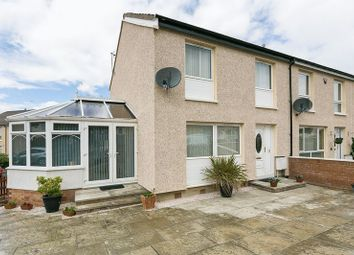 Thumbnail 2 bed semi-detached house for sale in 16 Woodrow, Gorebridge, Midlothian