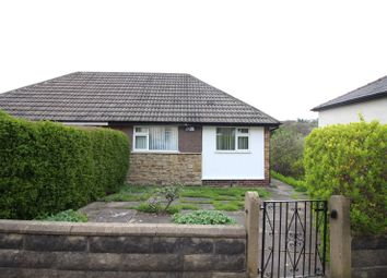 Thumbnail 2 bed semi-detached bungalow for sale in Close Lea Drive, Rastrick