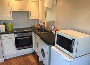 Thumbnail 1 bed flat to rent in Bysouth Close, London