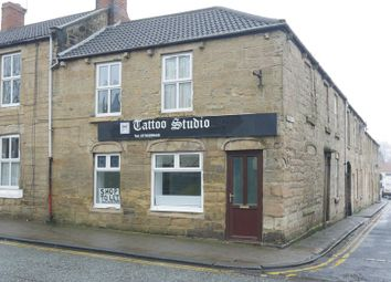 Thumbnail Retail premises to let in Front Street East, Bedlington