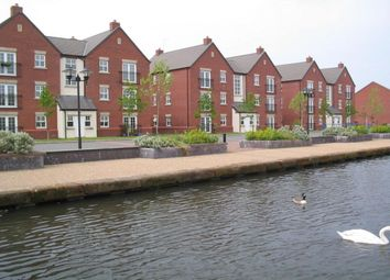 Thumbnail 2 bed flat to rent in Marland Way, Stretford, Manchester
