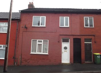 Thumbnail 3 bedroom terraced house to rent in Cardigan Street, Ashton-On-Ribble, Preston