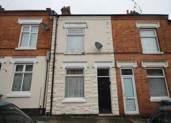 3 bed terraced house for sale in Tewkesbury Street, Leicester LE3